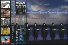 Pink Floyd / FIRST DARK SIDE OF THE MOON LIVE PERFORMANCE! / 2CD With OBI STRIP