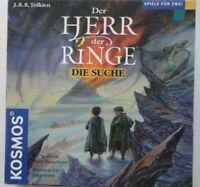 """🌺🌺 Der Herr der Ringe """" Die Suche """" 🌺🌺 KOSMOS 2001"""