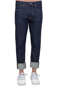CALVIN KLEIN JEANS Men - Rinse Athletic Taper CKJ056 jeans