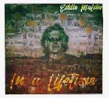 EDDIE MULDER – IN A LIFETIME DIGIPAK  NOV 2017 FLAMBOROUGH HEAD LEAP DAY SOLO CD