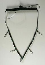 Fisherman's Equipment Necklace from Alaska