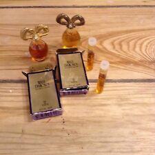 Elizabeth Taylor White Diamonds Perfume Lot Mini NEW