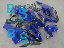 Blue Glossy INJECTION Fairing Kit Set Fit Honda CBR1000RR 2004-2005 66 A2