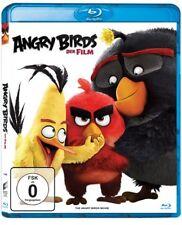 Blu-ray * Angry Birds - Der Film * NEU OVP