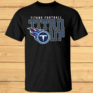 Tennessee Titans Football Titan Up Hometown T-Shirt Funny Vintage Gift For Men