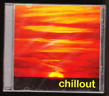 CHILLOUT - SOFA SURFERS, PLACEBO, OUTSIZED, AVIA - 19 TRACKS - NEW & SEALED CD
