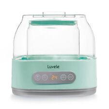 Luvele Pure Plus Yoghurt Maker - LPPYM300WAUS