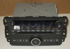NEW UNLOCKED Buick Lucerne Radio Cd/MP3 Player AUX IPOD 3.5mm INPUT 2006-2007