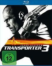 Transporter 3 (inkl. Wendecover) [Blu-ray] von Olivi... | DVD | Zustand sehr gut
