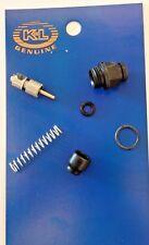Carburetor Choke Repair Kit Yamaha Atv Yfm4Fg Grizzly 400 450 Yfm45Fx Wolverine(Fits: Wolverine 450)
