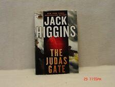 Jack Higgins - The Judas Gate