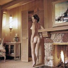8x10 Print Sexy Model Pin Up Kelly Burke Nudes 1966 #KBP2