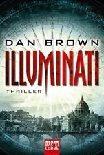 Illuminati von Dan Brown