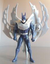 "BATMAN FOREVER - Wing Blast Sudden Alert Bio Wings Batman Action 6"" Figure 1995"