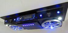 Polaris Razor RZR 1000-900-Golf Cart-UTV-Yamaha-Club Car Stereo Radio Console