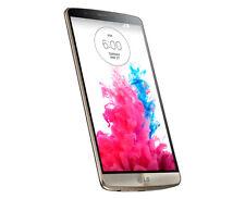 LG G3 16GB - Gold ...::NEU::...