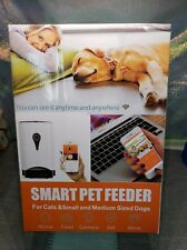 NEW PETFUN SMART PET FEEDER FOR CATS & SMALL / MEDIUM SIZED DOGS  *FREE 🤗S&H🤗*