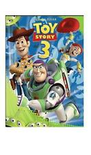 TOY STORY 3 BUZZ & WOODY - 3D POSTER / HOLOGRAM / LENTICULAR POSTER