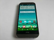 HTC One M8 HTC6525L Verizon 4G LTE 16GB Silver Smartphone/Cell Phone *Smashed*