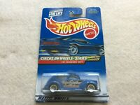 Fat Fendered '40 Circus On Wheels Series     Hot Wheels