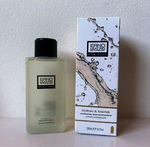 BNIB Erno Laszlo Hydrate & Nourish Hydraphel Skin Supplement 200ml
