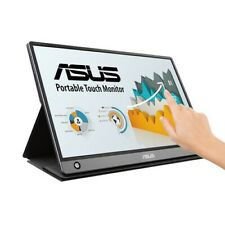 """ASUS ZenScreen Touch MB16AMT USB portable monitor 15.6"""" IPS Full HD USB Type-C"""