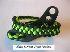 Mathews Triax Z7 Creed ZXT Monster Chill Hoyt Custom Paracord Bow Wrist Sling