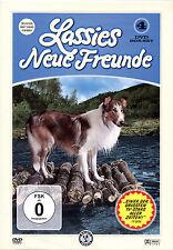 LASSIES NEUE  FREUNDE - Box 2 [4 DVDs]  *NEU OPV* Lassie