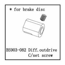Redcat Racing Brake Disk Outdrive with Set Screw BS903-082 FREE US SHIPPING
