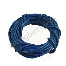 Wholesale 5 M Real Leather Necklace Charms Rope String Cord 1.5 2.0 mm Any Color