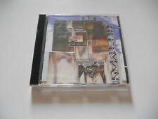 "Hittman ""Vivas Machina"" Rare Cd 1993 Spv Records"