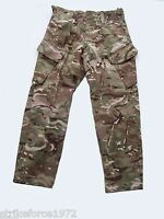 """NEW - Latest Issue MTP Warm Weather PCS Combat Trousers - 80/100/116 (40"""" Waist)"""