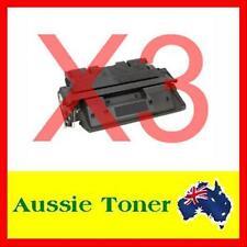 3x HP Compatible C8061X 61x Laserjet 4100 4100N (c8061A) Toner Cartridge