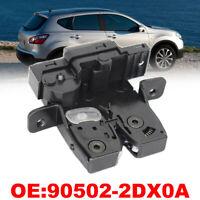 For Nissan Micra Mk3 Qashqai Tailgate Boot Door Lock Latch Mechanism 90502-2DX0A