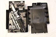 Fiat DUCATO II PEUGEOT Boxer CITROEN Jumper Tool Kit Suitcase