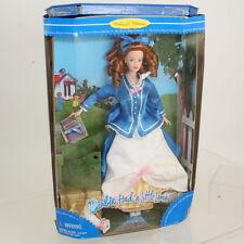 Mattel - Barbie Doll - 1998 Barbie had a little lamb Barbie *NM*