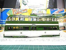 Corgi MOTORISED Diecast Tram ,Blackpool Balloon Tram 1:76 (OO)12v 43503