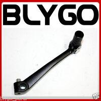 158mm 11mm Black Gear Lever Shifter Handle 110cc 125cc PIT PRO QUAD DIRT BIKE