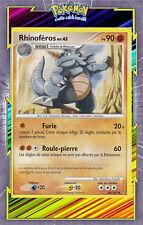 Rhinoféros- Platine:Vainqueurs suprêmes - 80/147 - Carte Pokemon Neuve Française
