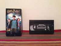 Harry potter et le prisonnier d'azkaban vhs