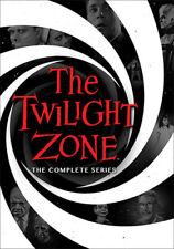 Twilight Zone The Complete Series 1959 Region 1