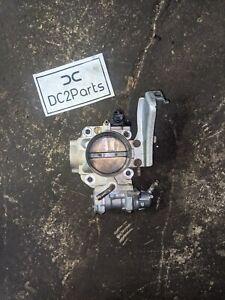🔥JG Edelbrock 4790 GSR Type R 65 mm Big Bore Throttle Body Assembly Honda/acura