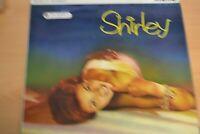 SHIRLEY BASSEY    SHIRLEY       LP    COLUMBIA  RECORDS   33 SX 1286