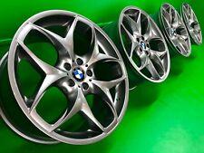 NEU 21 Zoll Original BMW X5 E70 F15 & X6 E71 F16 Felgen Alufelgen Styling 215