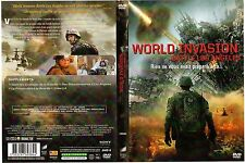 WORLD INVASION - Avec Aaron ECKHART - 2001 - 111 min -  OCCAS