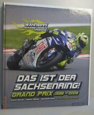 Das ist der Sachsenring! Grand Prix 1998-2008 Hohenstein-Ernstthal Motorrad