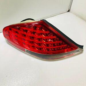 2004-2007 BMW E63 E64 645 650 M6 Left Driver Rear Tail Light Lamp 7170977 OEM