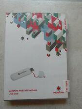 PRE-Owned: VODAFONE MOBILE BROADBAND USB STICK in Original Box - NO SIM CARD