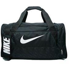 Venta ambulante futuro Una oración  Nike Ba4829 001 Brasilia 6 Duffel Bag Medium Black for sale online | eBay