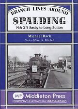 Branch Lines Around Spalding